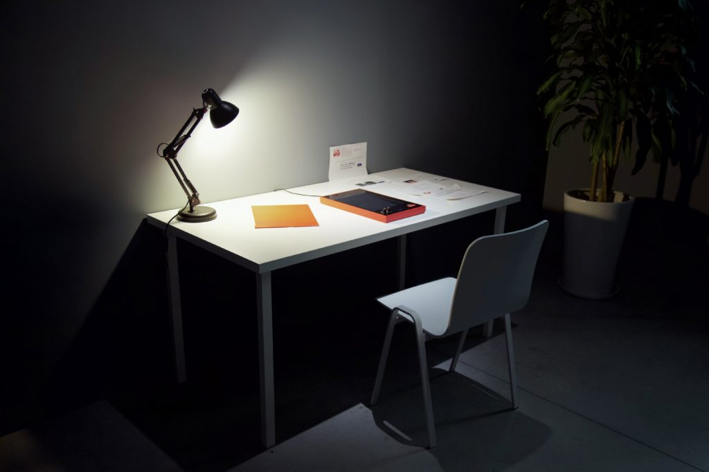 桌深&視距