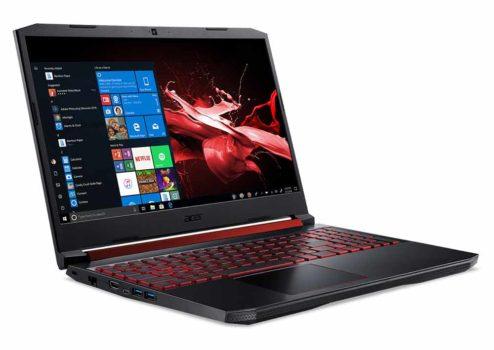 【CP開箱】Acer AN515-54-72ES ,模擬專用筆電推薦(2020/2月更新)